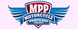 Motorcycle Profiling Project logo.