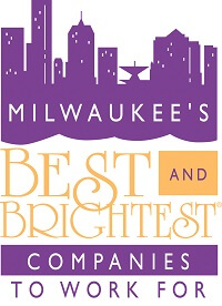 Milwaukee's Best and Brightest Companies To Work For Award