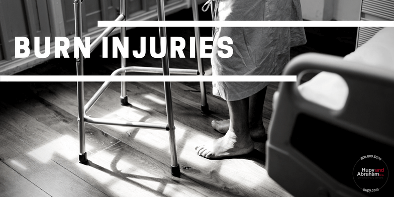 Nursing Home Burn Injuries