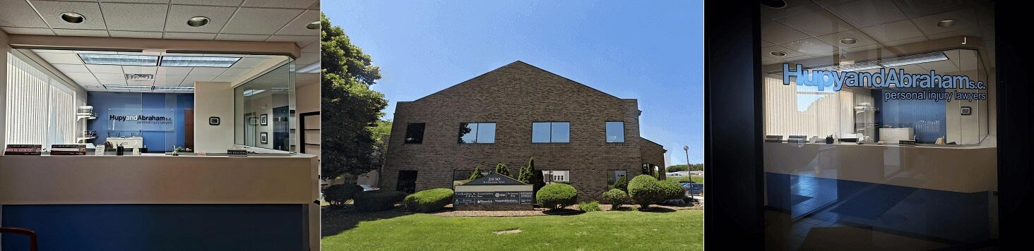 Our personal injury law office in Green Bay, WI