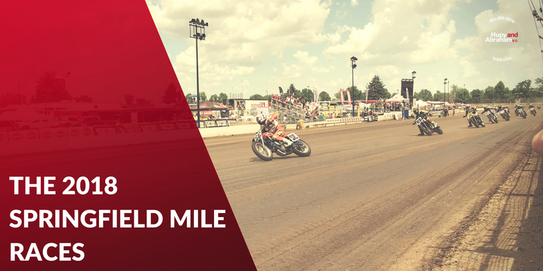 2018 Springfield Mile Races