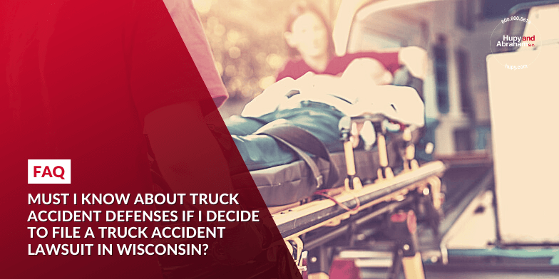 What You Need to Know About Truck Accident Defenses