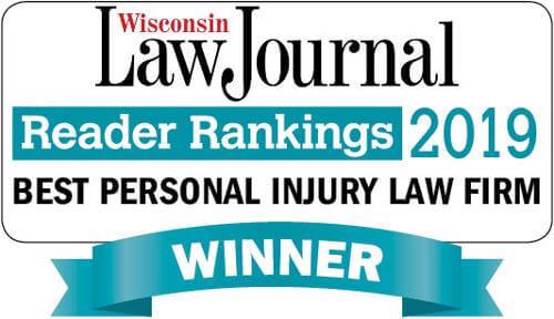 Wisconsin Law Journal 2019 Award Poll