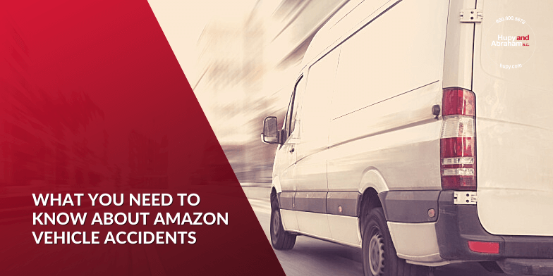 What You Need to Know About Illinois Amazon Vehicle Accidents
