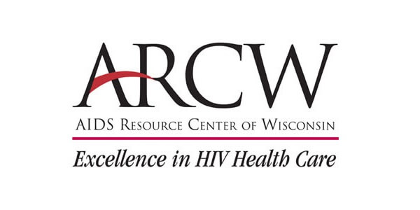 AIDS Resource Center of Wisconsin logo