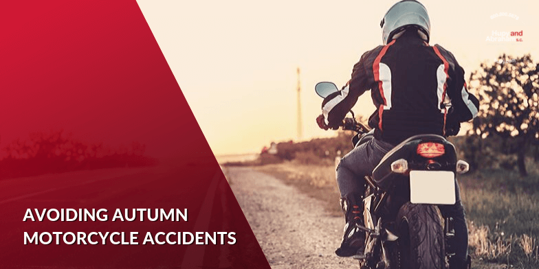How To Avoid Motorcycle Accidents this Fall