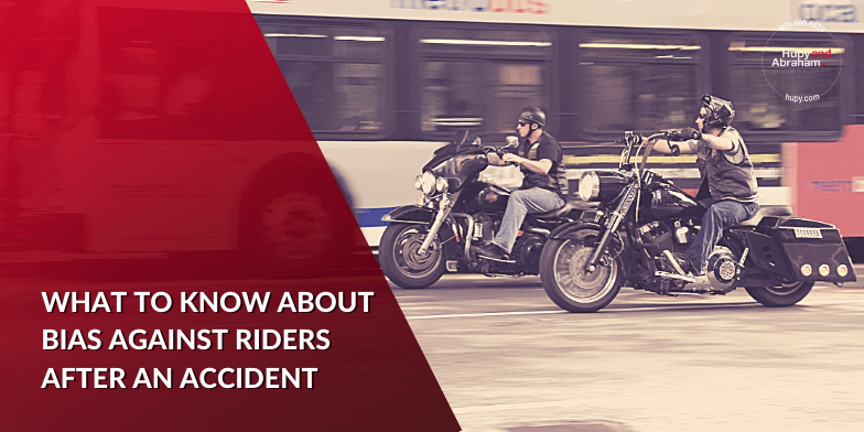 Overcoming Bias in Your Motorcycle Accident Settlement