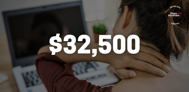$32,000 Claimed After Insurance Company's Low Ball Settlement