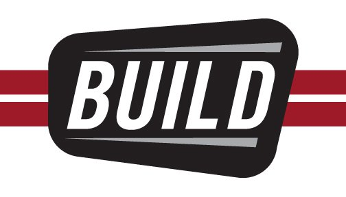 BUILD logo Iron Angels team