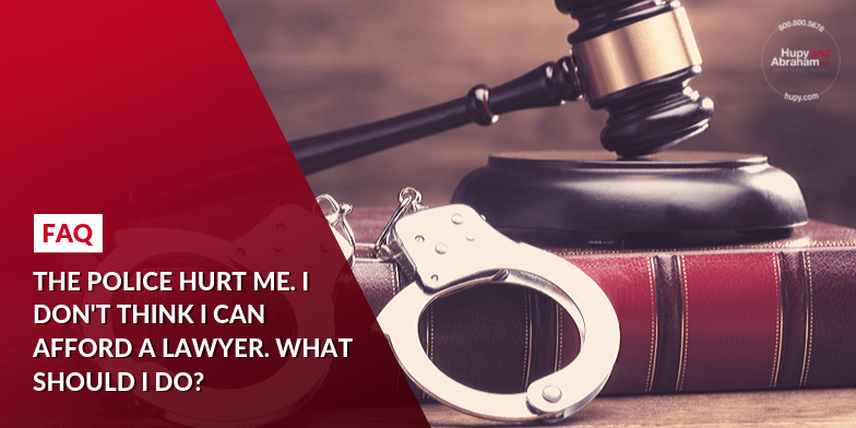 How to Pay an Iowa Police Brutality Lawyer
