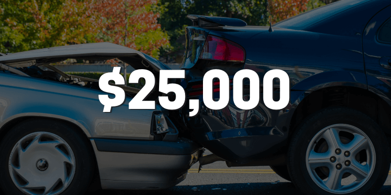 $25,000 for Client After Insurance Company Claimed She Waited Too Long For Treatment