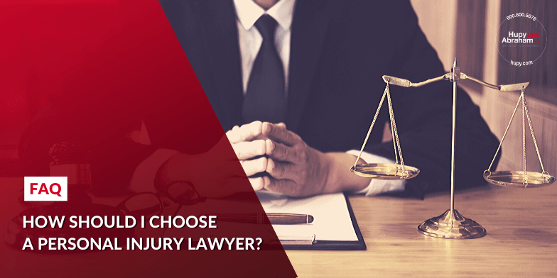 How to Pick a Personal Injury Lawyer