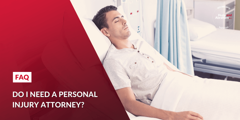 How to Know If You Should Hire a Personal Injury Lawyer