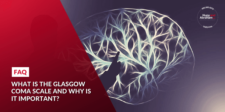 What is the Glasgow Coma Scale and why is it important?