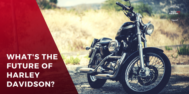 What's The Future Of Harley Davidson?