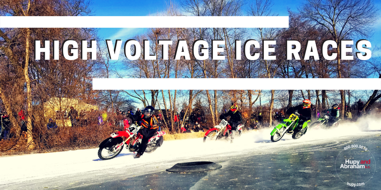 High Voltage Ice Races