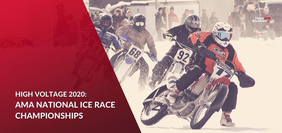 AMA National Ice Race Championships