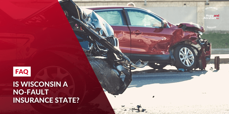 Is Wisconsin a no-fault insurance state?