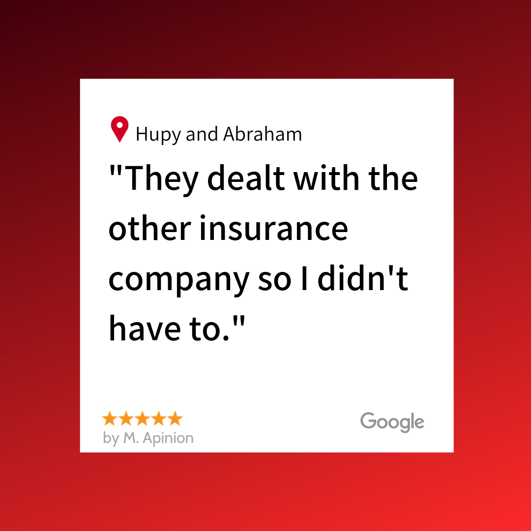 A 5 star Google review from our Milwaukee, Wi client!