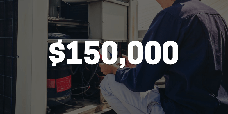 $150,000 Successful Workers' Compensation Settlement for Client with Previous Injury