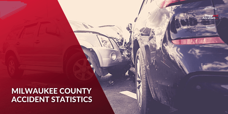 2020 Milwaukee County, WI Motor Vehicle Accidents