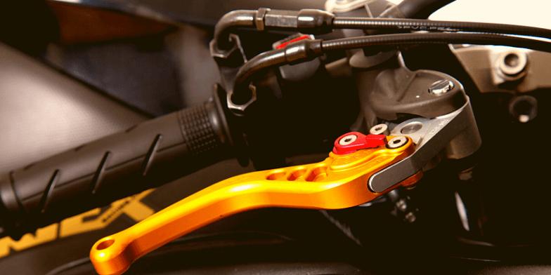 stuck motorcycle clutch