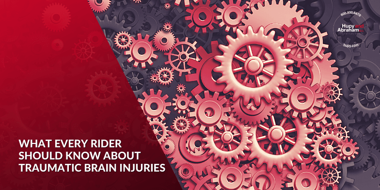 What Every Rider Should Know About Traumatic Brain Injuries