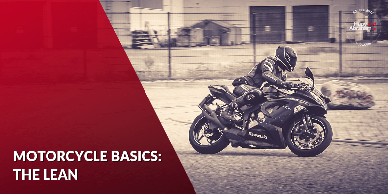 Important Tips For Perfecting Your Motorcycle Lean