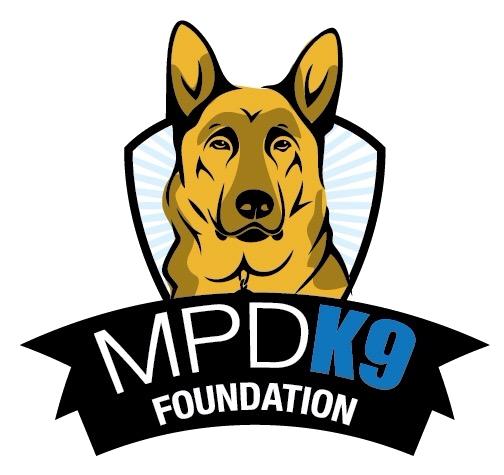 MPDK9 Foundsation Logo