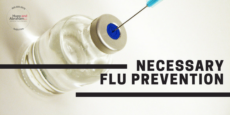 nursing home flu prevention
