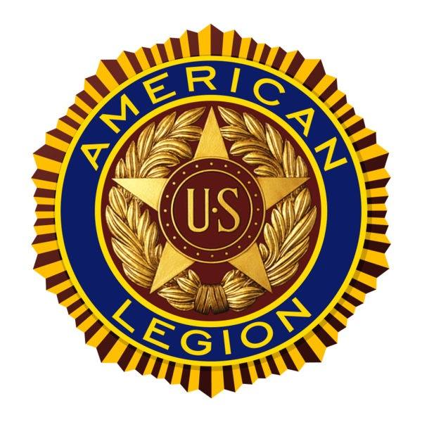 oak creek wisconsin legion logo motorcycle