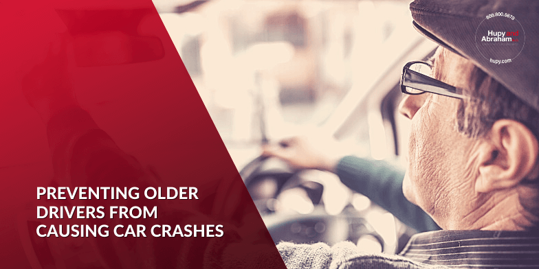 How to Prevent an Older Driver From Causing an Iowa Car Accident