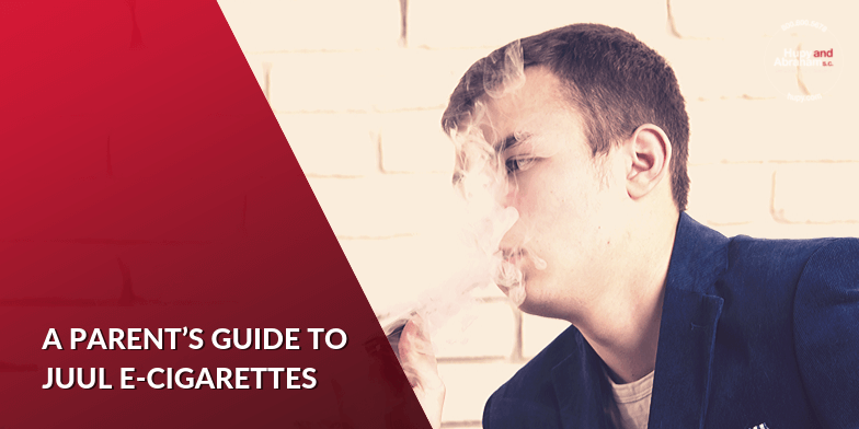 A Wisconsin Parent's Guide to JUUL E-Cigarettes