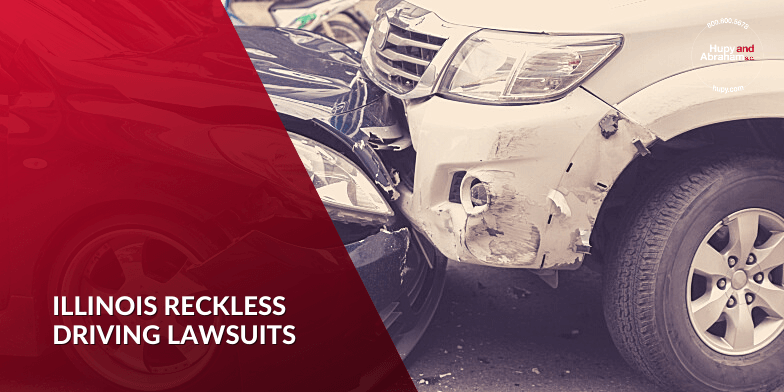 Protect Your Rights After an Illinois Reckless Driving Accident