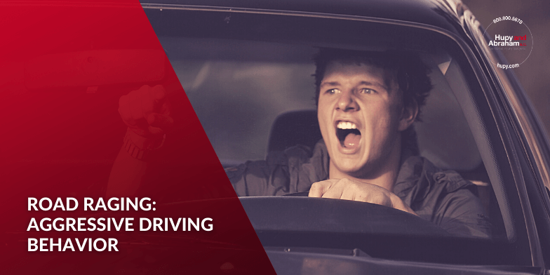 This article goes over forms of road rage and how to safely deal with it.