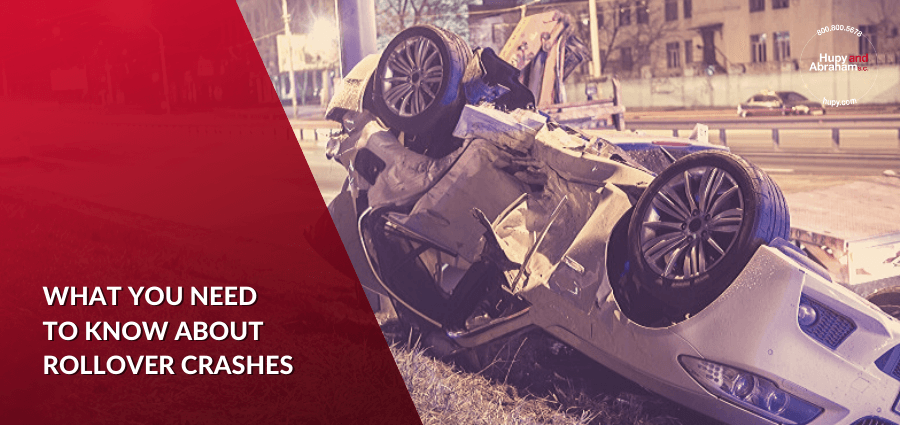 What You Need to Know About Iowa Rollover Crashes