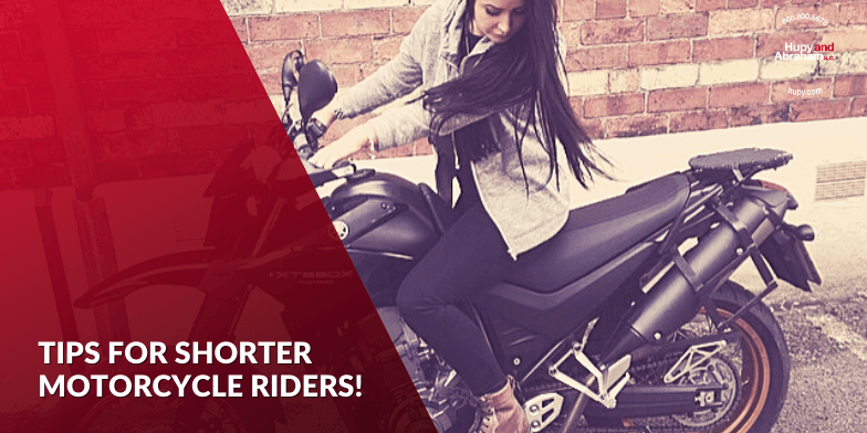 How to Get Comfortable as a Shorter Rider