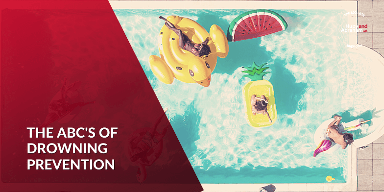The ABC's of Drowning Prevention