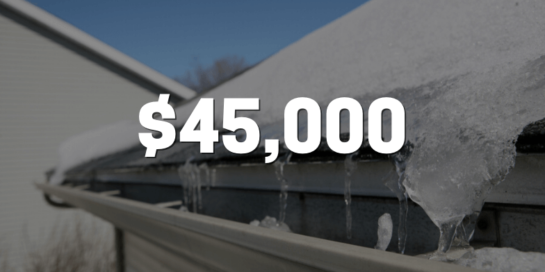 Client Recovers $45,000 For Slip and Fall Injury After Initial Offer of $0