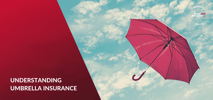 Understanding Umbrella Insurance