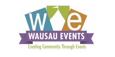 Wausau Events Logo
