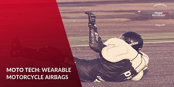 Understanding Wearable Motorcycle Airbags