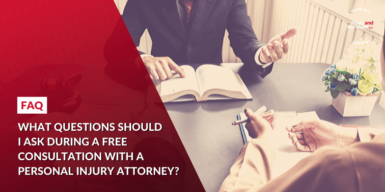 Questions to Ask During First Meeting With A Injury Lawyer
