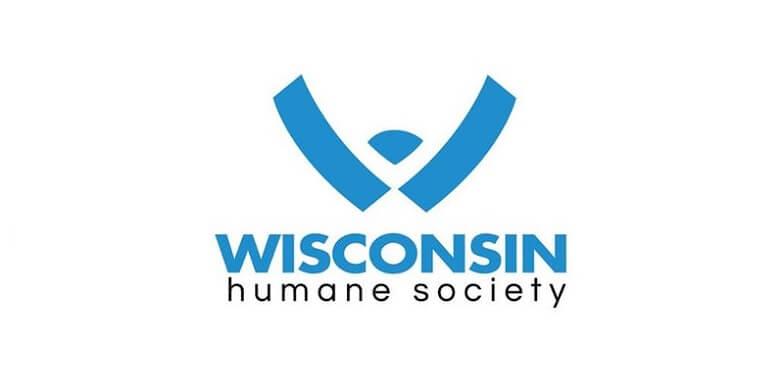 Wisconsin humane society logo