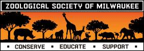 zoological society of milwaukee logo