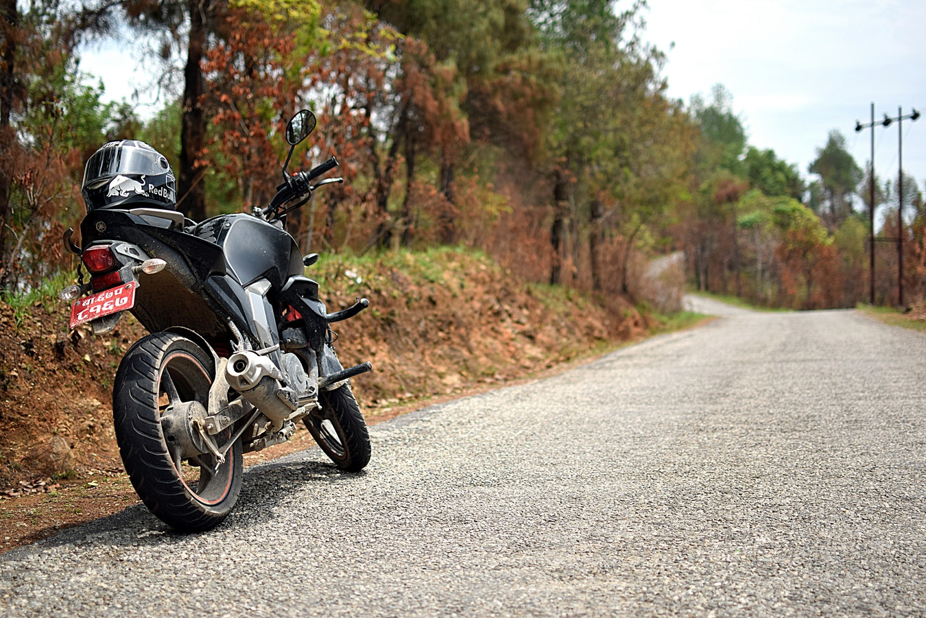 Tips for Motorcyclists to Avoid Accidents