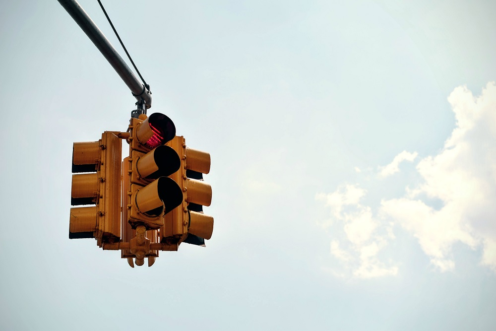 What you need to know about accidents and intersections.
