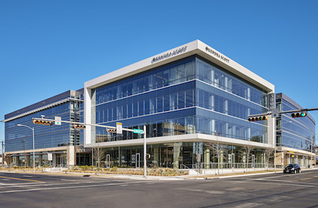 Todd Law Firm Building