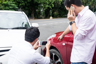How To Preserve Car Accident Evidence The Derrick Law Firm