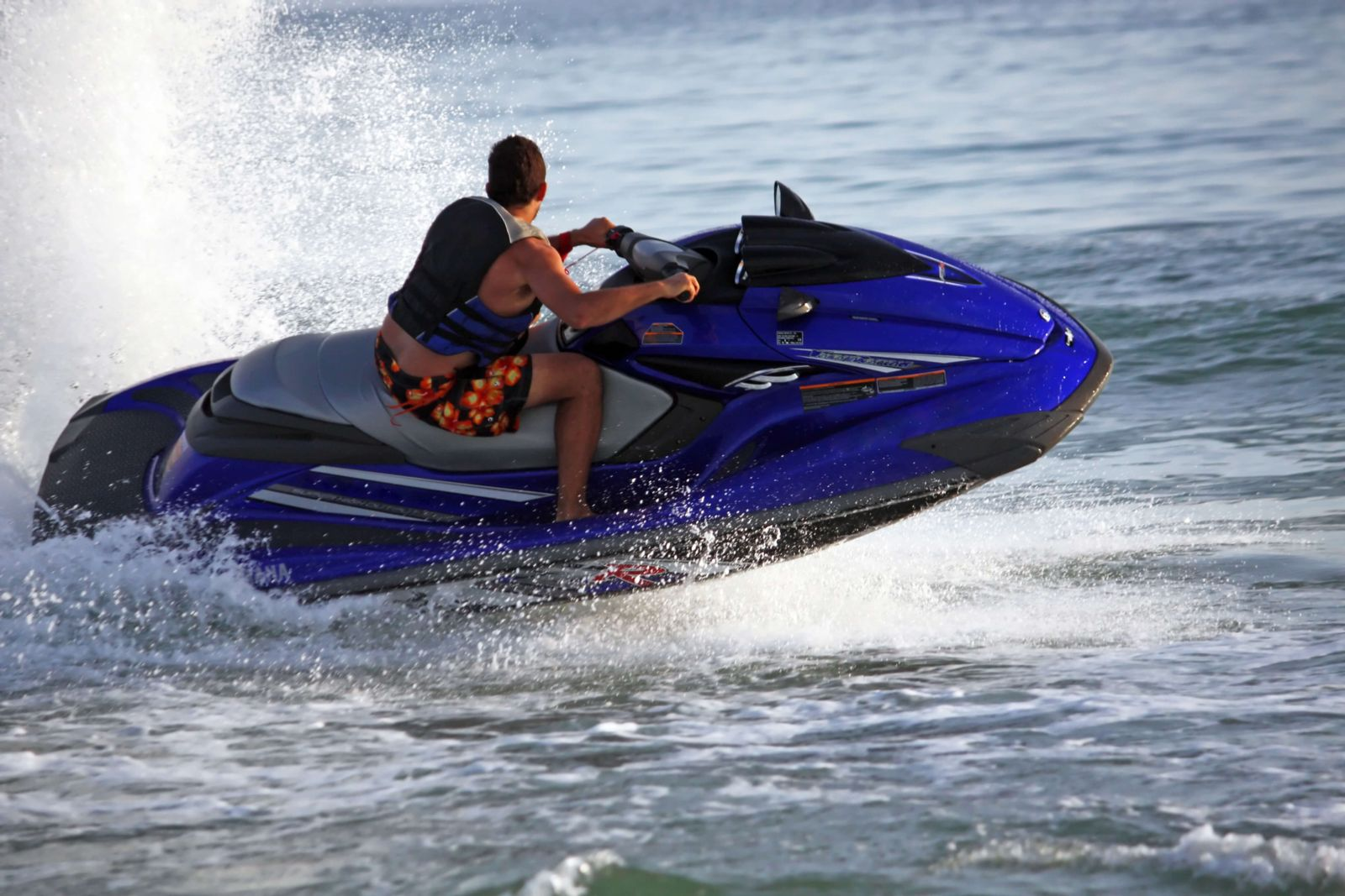 Boat and Jet Ski Accident Lawyer Myrtle Beach The Derrick Law Firm